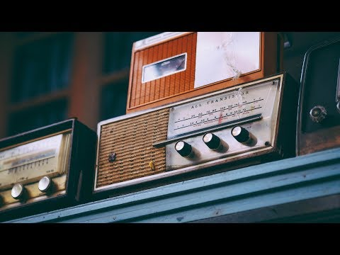 What to do about vintage audio equipment