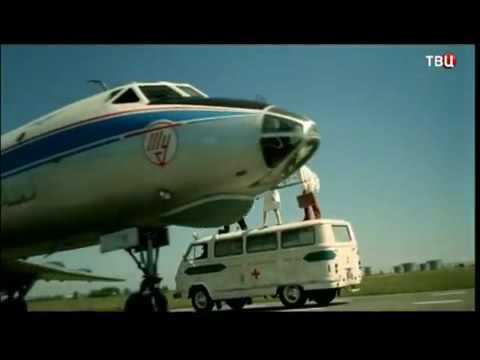 Тайны советского кино  Невероятные приключения итальянцев в России