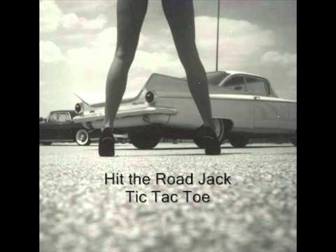 Клип Tic Tac Toe - Hit the road Jack