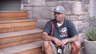 S1E14 // Community Organizer Riccardo Waites of Central Oregon Black Leaders Assembly (COBLA)