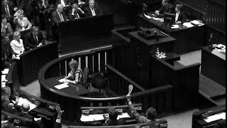 Sejm w żałobie. Nagła śmierć, zmarł podczas mszy świętej | Aktualności 360