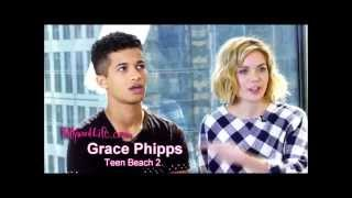 Grace Phipps Funny Moments YouTube Videos