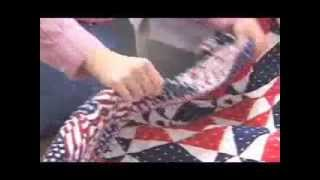 Ucla Quilt Of Valor | Operation Mend