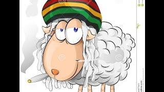 Zombie Sheep : OMIR DA BOMBER & Crazie K!D AnonYmouS