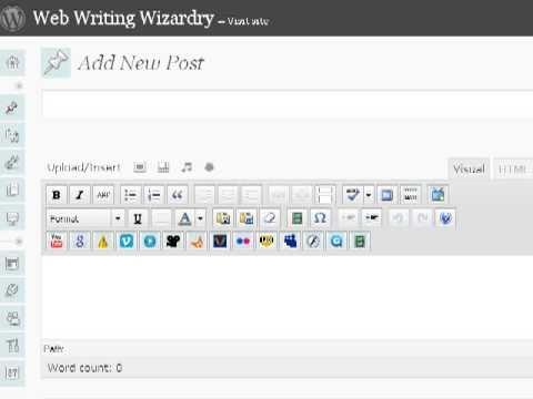 SEO copywriter tip for using Wordpress SEO  Plugin