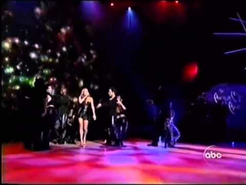 Mariah Carey - Thank God I Found You (Live)