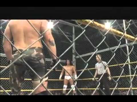 OVW Saturday Night Special 1/12 CAGEMATCH