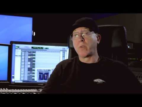 INSIDE3: Harry Cohen ~ Sound Designer