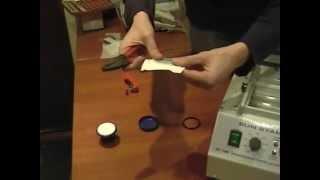 Изготовление печатей FLASH