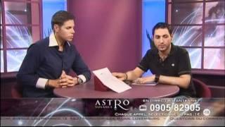 Astrovoyance   Nicolas Gigliotti ( Secret story ) et Carl 0cf34ea59369