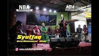 Lagu GAMBUS Terbaru!!!!!!! SYUFFAQ Cover By. NEW NAHDLOTUSSHOBA