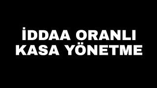 ÇALIŞMADAN EN KOLAY PARA KAZANMA YÖNTEMİ -İDDAA TAKTİĞİ NASIL PARA KAZANILIR !
