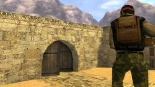 Counter Strike - Hardkorowy koksu 2017 Video