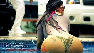 Rico De Chapa Y De Teta - Toxic Crow Ft Jodienda Video Oficial HD Dir By Complot Films