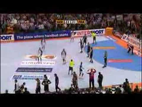 handball olympia halbfinale