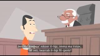 Are You A Good Person? - Maltese (inti Persuna Twajba?)