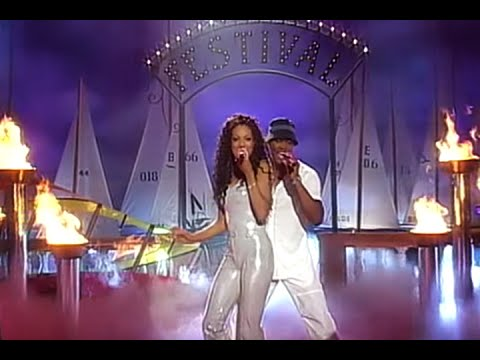 La Bouche  - Be My Lover ft. Natascha Wright (Das große Sommer Hit-Festival)