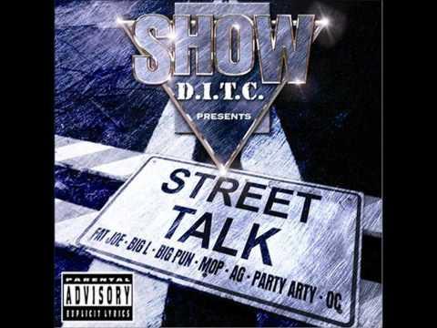 Showbiz - A Lotta Love Ft. Party Arty