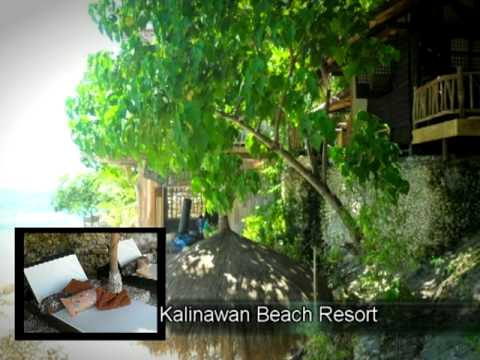DANSPENTA FASTCRAFT FERRY and KALINAWAN RESORT promo