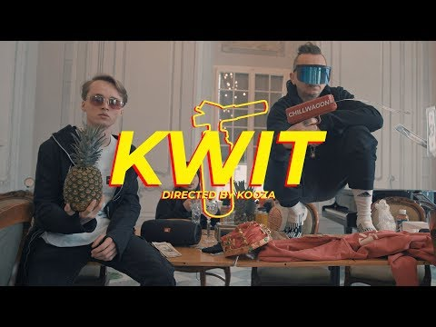 chillwagon - kwit