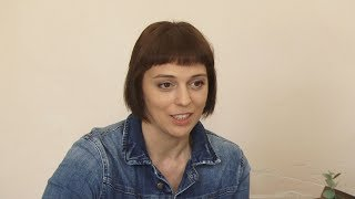 Нелли Уварова - о работе актера