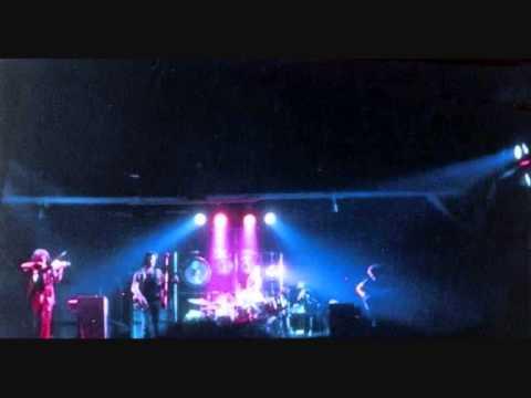 King Crimson - Live - Palazzetto Dello Sport - Eur , Rome . Italy . November 13 , 1973 .