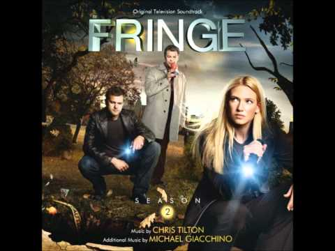 The Window Of Opportunity (FRINGE: Season 2 - The Official Soundtrack)