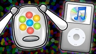 the tale of idog: the ipod accessory that ruled the world