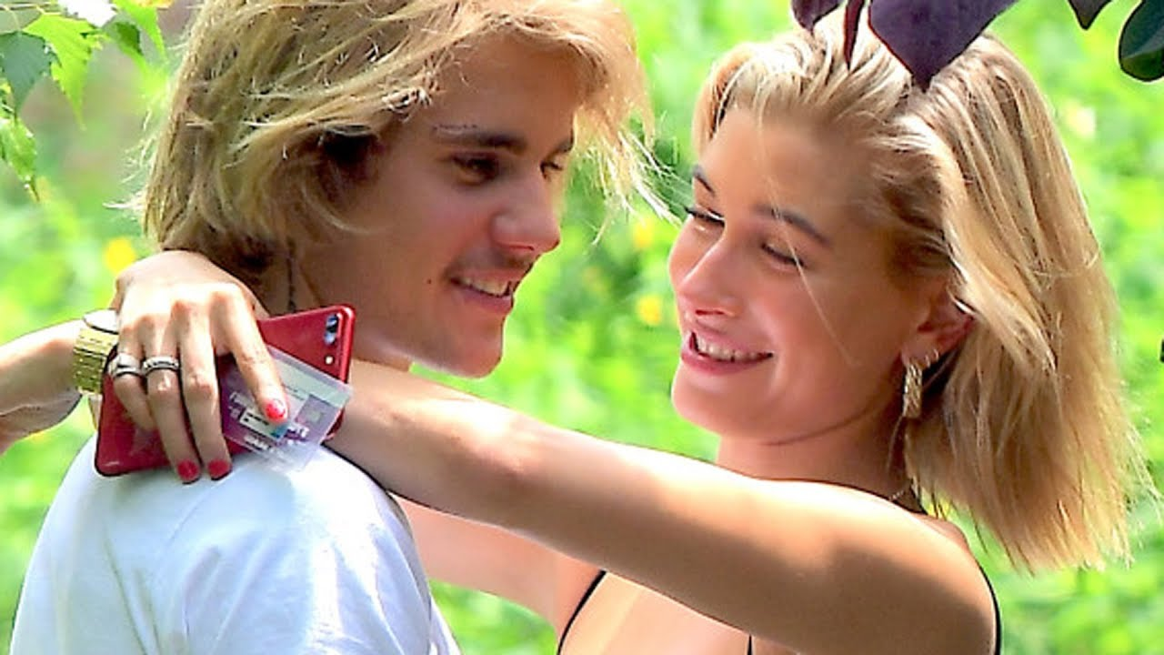 Download Strange Things About Justin Bieber's Relationship With Hailey Baldwin