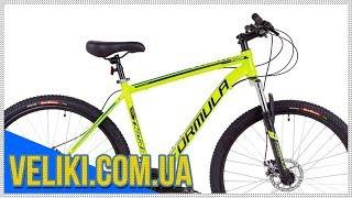 Обзор велосипеда Formula Thor 2.0 DD 29