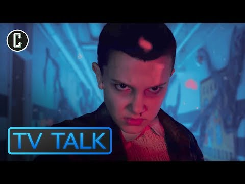 Stranger Things Season 2 Clip Released, The Gifted Review - TV Talk
