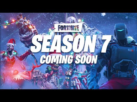 *NEW* SEASON 7 LEAKS & SECRETS In Fortnite! - Fortnite Battle Royale Season 7 Info