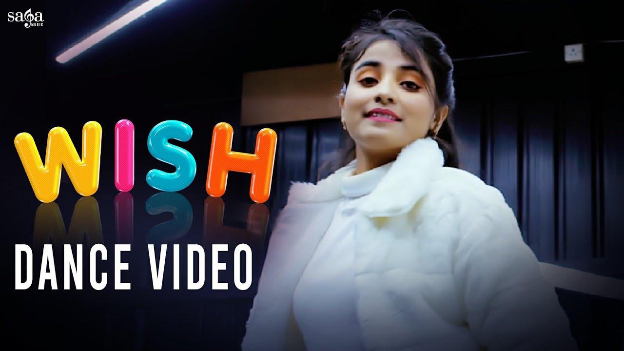 Renuka Panwar Dance Video | Wish Song | Ha Karde Meri Moto | Diler Kharkiya  | Ginni Kapoor