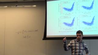 Lecture 6: Nonlinear regression