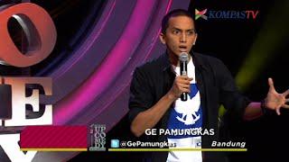Ge Pamungkas: Diskotik Dangdut (SUCI 2 Show 8)