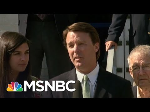 The Eminem Defense That Might Save Michael Cohen | The Beat With Ari Melber | MSNBC