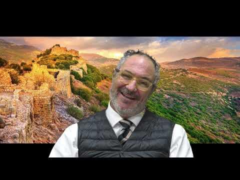 POURQUOI HABITER EN ERETS ISRAEL - Episode 29, guérir le monde !
