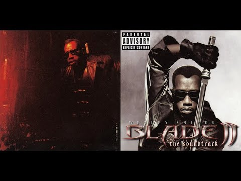 Paul Oakenfold Ice Cube Right Here Right Now Blade Ii Ost Lyrics Youtube