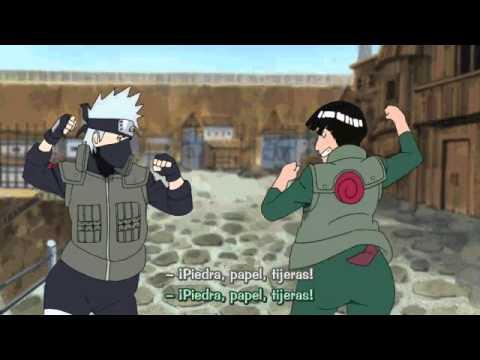 Kakashi vs obito - 2 5