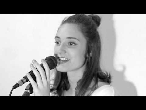 Havana - Camila Cabello / Luísa Rossoni Cover