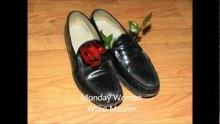 Monday Woman - Willie Mabon