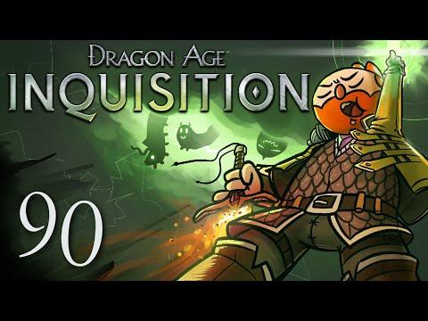Dragon Age Inquisition [Part 90] - Solas's Friend