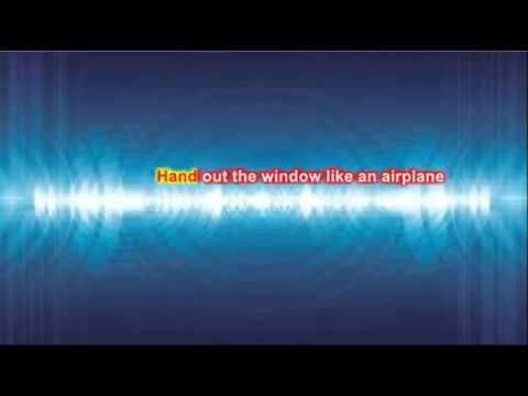 Brett Kissel  Airwaves    Karaoke video