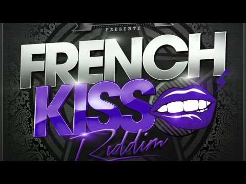 MEGAMIX - FRENCH KISS Riddim - Hosted By Vj Ben -  [ @sofreshevents ]