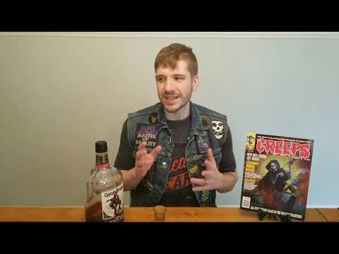 Captain Morgan 100 Proof *REVIEW* Budget Booze Review
