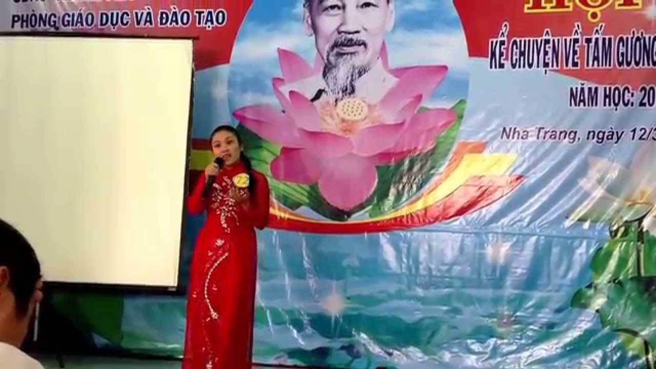 Cua Minh Con Chi Trung Ho Tan Nguyen