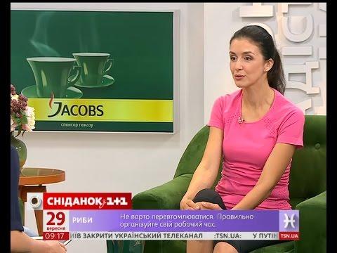 Валентина Хамайко та Дмитро Черніцький розповіли про 7-ий благодійний марафон