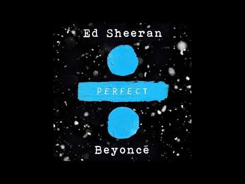 Cover Lagu Beyonce & Ed Sheeran - Perfect (Remix) STAFABAND