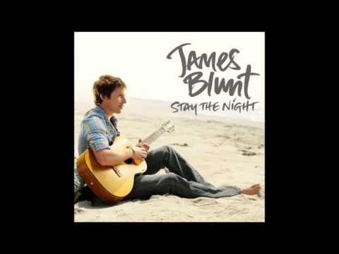 James Blunt - Stay The Night 1 hour long
