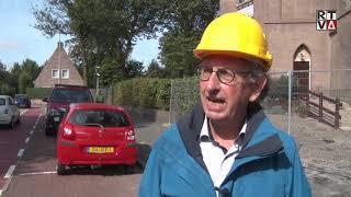 Bovenkerk in rouw maar vol goede moed over toekomst Urbanuskerk